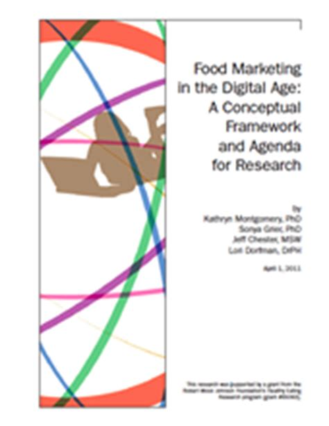 Conceptual Framework Research Proposal Example